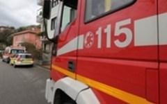 Borgo San Lorenzo: fiammata da una bottiglia d'alcol, ustionati gravi due fidanzati