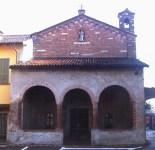 La chiesa di Sant'Andrea a Montespertoli