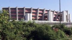 Il carcere fiorentino di Sollicciano