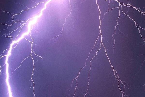 temporali meteo