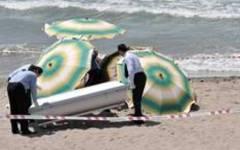 Turista muore in mare a Talamone