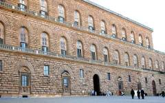 Firenze, visitatori in crescita nei musei. Record a Palazzo Pitti: +20%