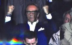 Fiorentina: blitz di Andrea Della Valle, incontra squadra, allenatore e dirigenti