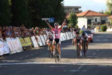 Approda in Procura lo sciopero al Giro di Toscana femminile