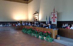 Dibattito sui Mondiali di ciclismo in consiglio comunale a Firenze