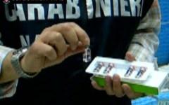 Doping, in due anni 87 arresti e 600 denunce