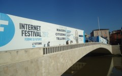 Pisa, ad ottobre l'Internet festival