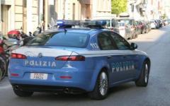 Stalking: botte e minacce di morte alla ex, arrestato