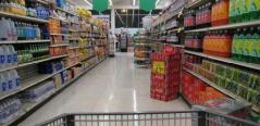 supermercato, indaga la polizia di Firenze