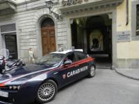 I carabinieri di Firenze hanno arrestato un uomo che aveva troppo fretta di evadere dai domiciliari