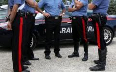 Minaccia farmacista con una siringa insanguinata, arrestato ad Arezzo