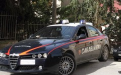 Montale: tre ladri, due minorenni, derubano e picchiano un anziano. Arrestati dai carabinieri