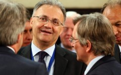 Berlusconi, Mauro: «Da Pd-Pdl farsa sul caso della decadenza»