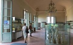 Statuette danneggiate a Firenze, per 10 recupero semplice
