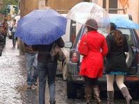 In arrivo la pioggia da domenica anche sulla Toscana