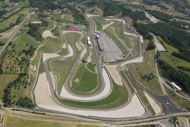 L'Autodromo del Mugello nella Hall of Fame del Campionato italiano velocità di motociclismo