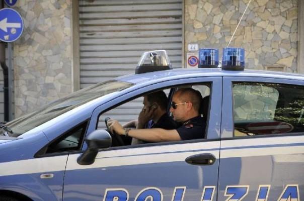 La Polizia di Empoli ha sgominato la banda dei bancomat, arrestati 8 napoletani