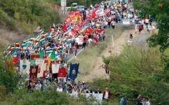 Mafia: ok dal Governo per il progetto della Regione su Suvignano