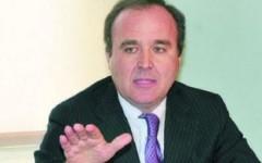 L'imprenditore fiorentino Riccardo Fusi