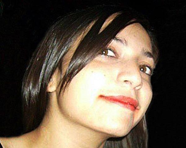 Meredith Kercher uccisa nel 2007 a Perugia