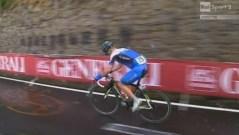 Mondiali ciclismo, grande prova degli azzurri