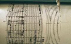 Nuova scossa di terremoto in Lunigiana