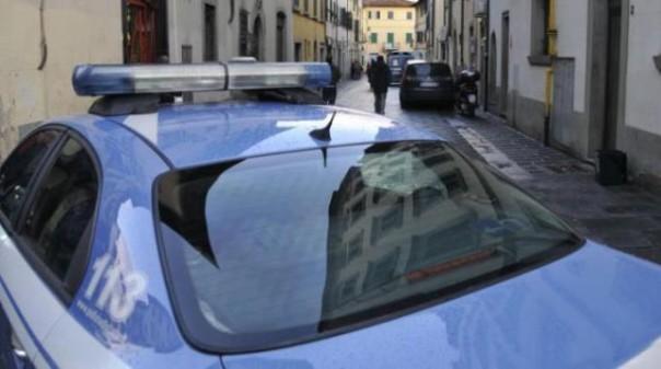 La Polizia di Arezzo indaga sui furti nei negozi del centro storico