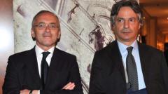 Processo Mps, Antonio Vigni e Giuseppe Mussari non sono presenti in aula