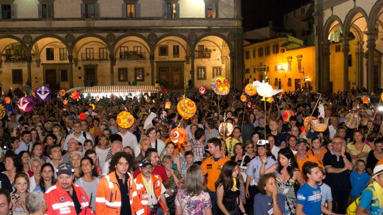 Firenze, Festa della Rificolona: gli appuntamenti di mercoledì 7 ...