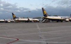 Ryanair resta a Pisa fino al 2018