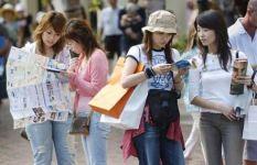 Turismo Toscana, le indicazioni migliori sono per il mercato russo e giapponese