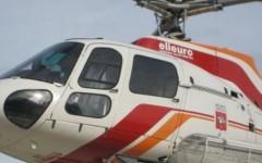 Turisti ritrovati grazie all'elicottero antincendio
