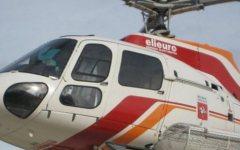 Elba, trovati da un elicottero i turisti svizzeri dispersi