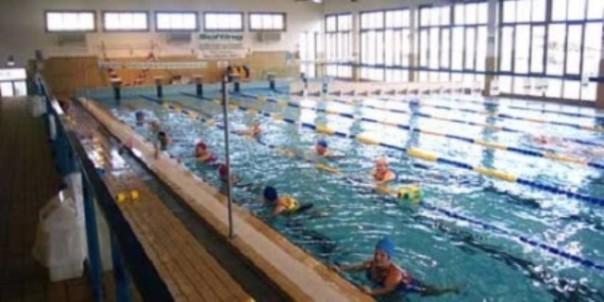 La piscina comunale di Pisa dove è avvenuta la tragedia
