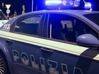 Sulla rapina indaga la Polizia
