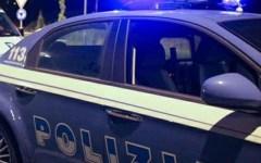Firenze: rapina e trascina a terra la sua vittima, arrestato