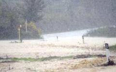 Maltempo, un morto nel senese e famiglie evacuate