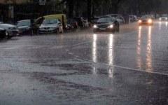 Maltempo in Toscana, con lo scirocco tornano le piogge