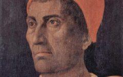 Arte, foglio inedito del Mantegna in asta a Prato