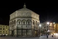 Il Battistero di Firenze