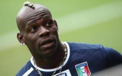 Nazionale: Balotelli si ferma subito. Chiellini d'accordo con Agnelli