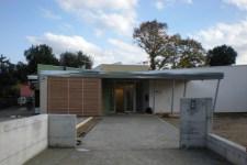 Centro infanzia zero-sei di San Lorenzo, l'entrata