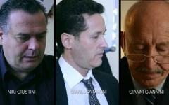 Tv, «Due sbirri per caso»: una fiction tutta toscana