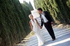Gli stranieri si sposano soprattutto in Toscana