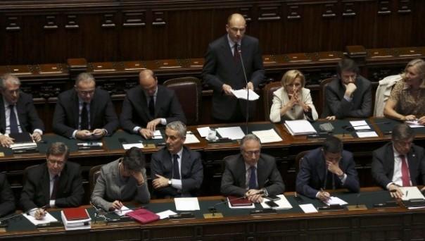 Governo Letta, ancora tasse