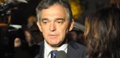 Il Governatore Rossi è tornato da Roma con un impegno di rilancio per la Lucchini