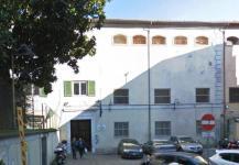 Il carcere di Lucca