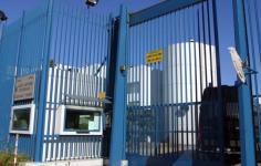 Il carcere di Solliciano a Firenze, struttura sovraffollata