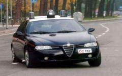 Chiama i carabinieri annunciando vendetta per un furto