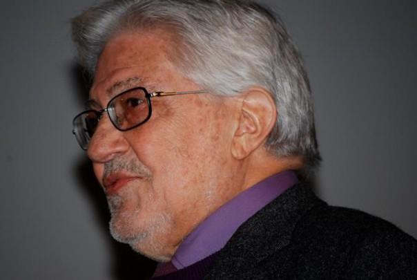 Il regista Ettore Scola, padre della commedia italiana